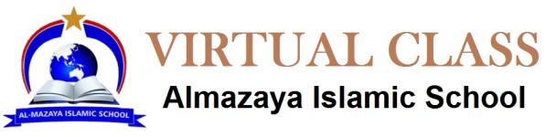Welcome to Virtual Class Almazaya